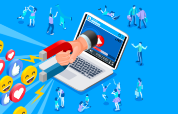 10 Benefits of Online Social Media For Business