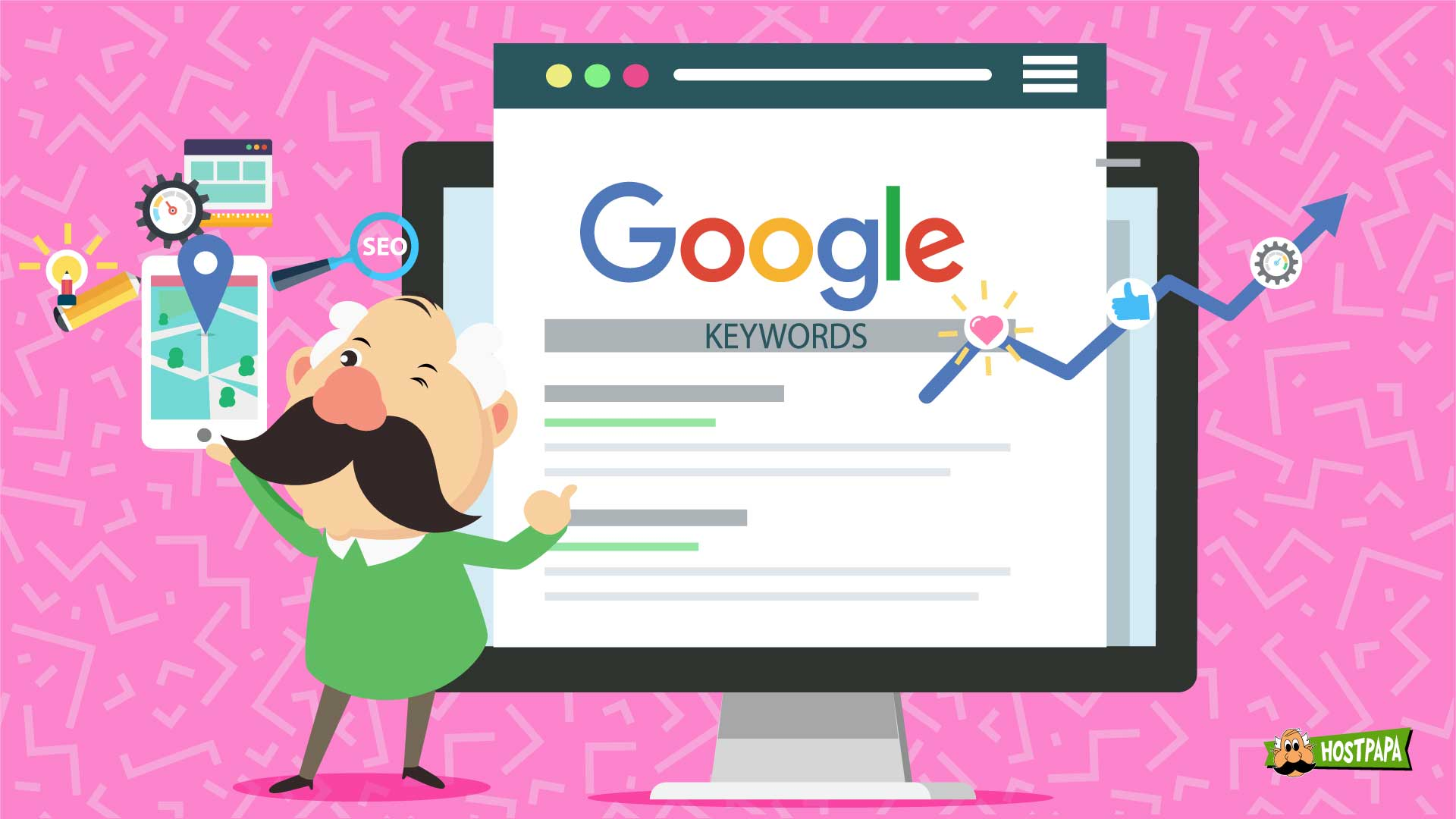 6 Local SEO Tips for Your Business