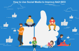 Use Social SEO For Your Small Business Success