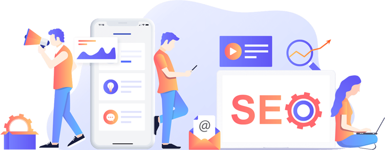 Top 6 Advanced SEO Trends in 2020 [Infographic]